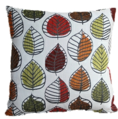 Fiesta Citron Cushion