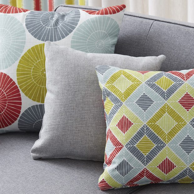 Salamanca Fabric Cushions